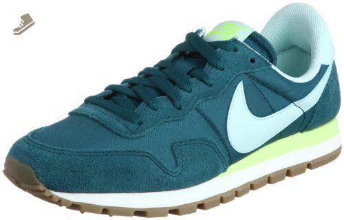 35bf7f08f8723 WMNS NIKE AIR PEGASUS`83 DARK SEA TEA TINT-VOLT 407477-300 (US11.5 28.5cm)  - Nike sneakers for women ( Amazon Partner-Link)