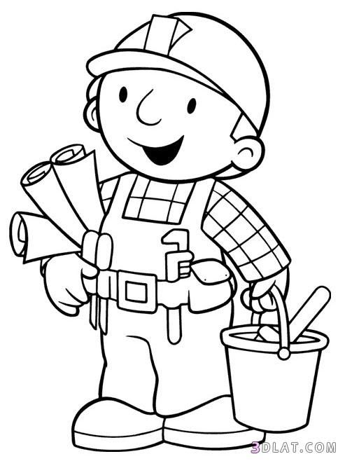 صور رسومات اطفال للتلوين صور رسومات تلوين اطفال صور رسومات للتلوين Fall Coloring Pages Baby Art Preschool Coloring Pages