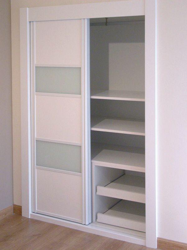 Resultado de imagen de disdoor frentes de armario | Ideas casa ...