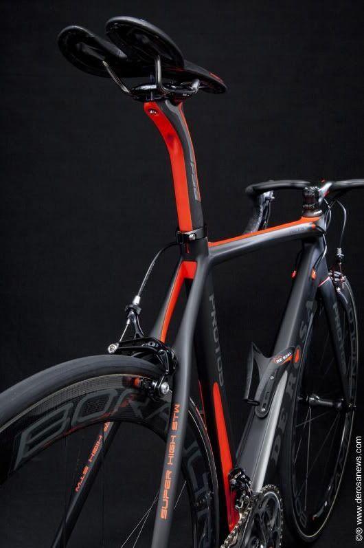 De Rosa Protos Velo Design Velo Velo Biking