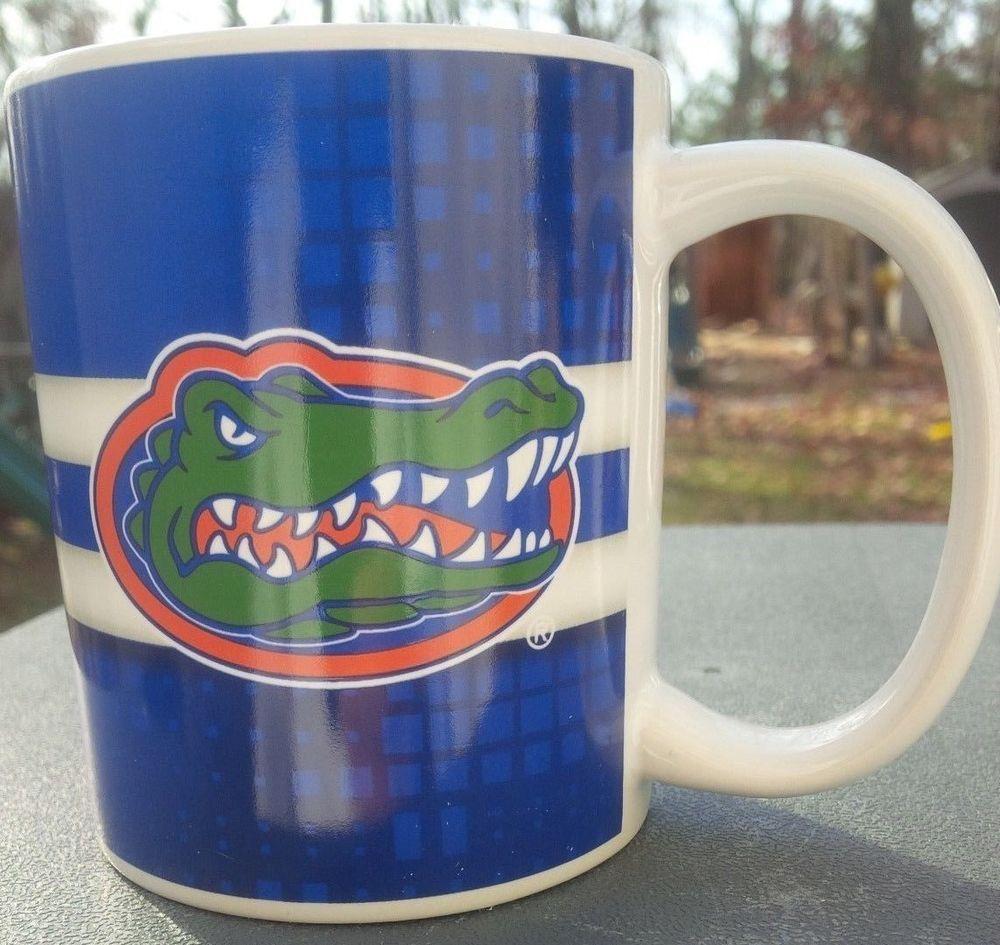 NCAA Florida Gators Mug Ceramic