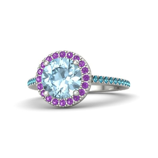 Perfect Little Mermaid Engagement Ring Future Husband Take Note