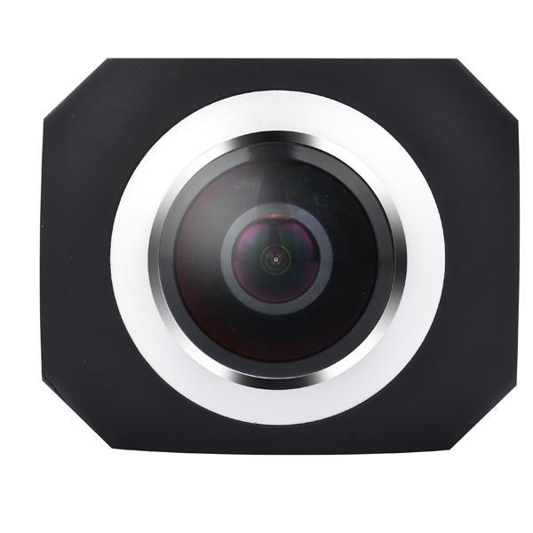 Amkov AMK360S Dual Lens 360 Panoramic Camera Wifi 220