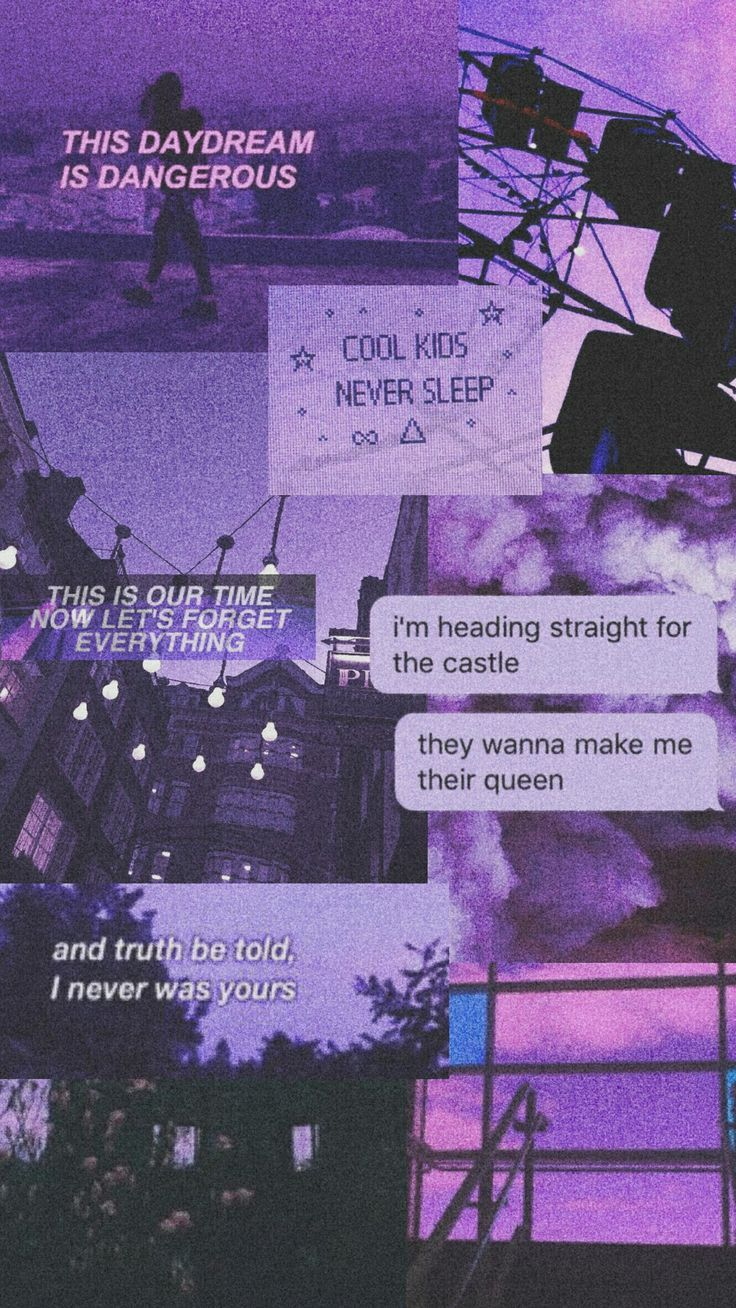 Freetoedit Aesthetic Aestheticpurple Purple Tumblr Wallpaper