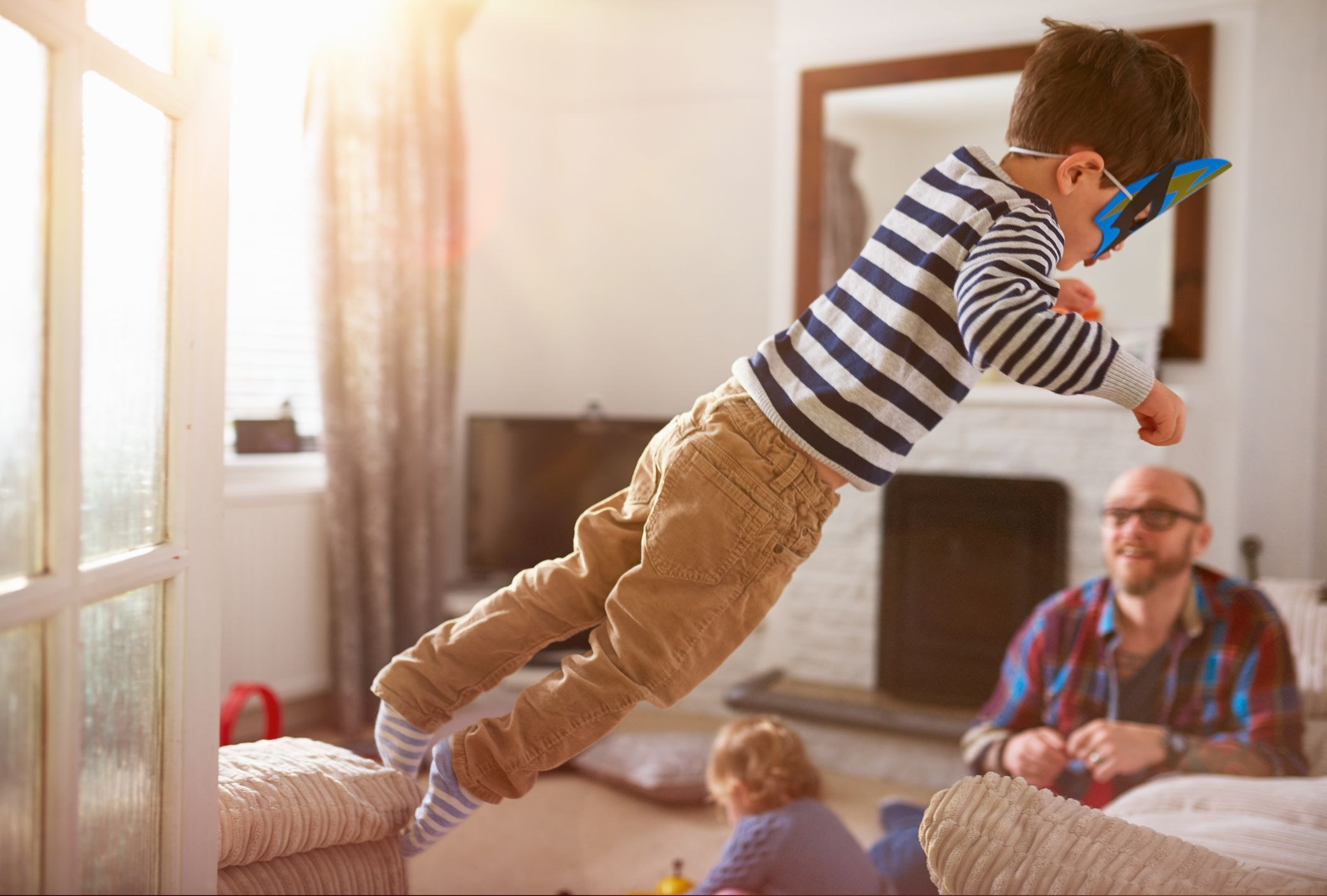 Six-year-old children test boundaries as they take steps toward more  independence. Here are solutions for typical 6-year-old behavior problems.