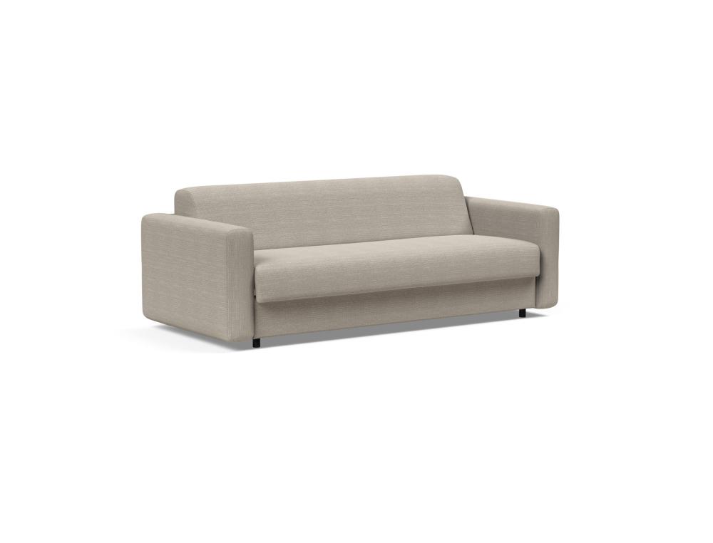Killian Sofa Bed Queen Size Kenya Gravel By Innovation Sofa Bed Queen Sofa Bed Sofa