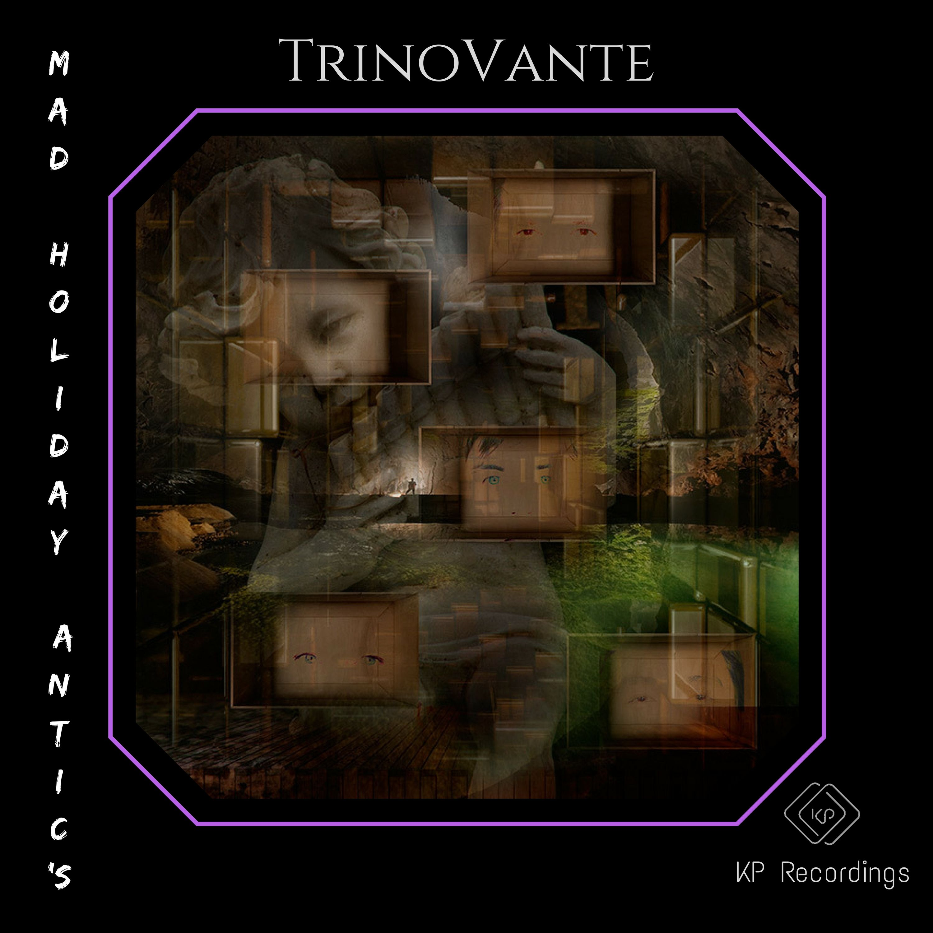 TrinoVante Celebrates New Year Anniversary With Release Of