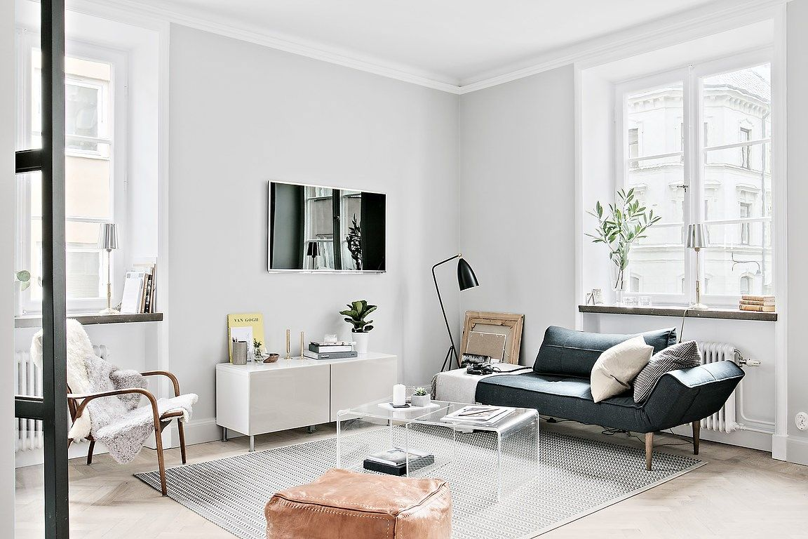 Minimal relaxing living room | Living Room Ideas | Pinterest ...
