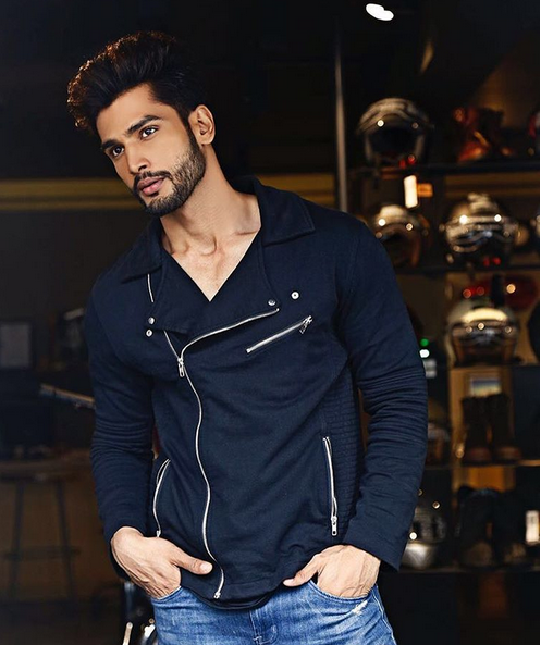 Here is the world's most desirable man from India – Maud