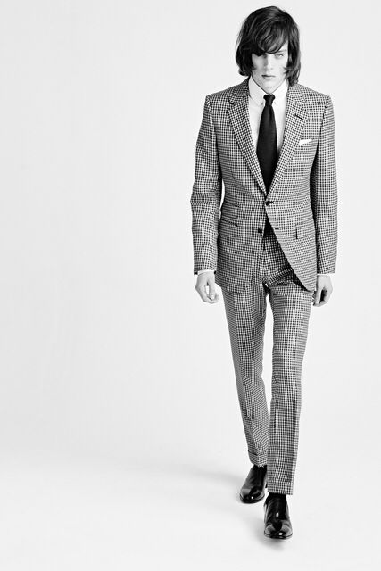 Tom Ford, Look #11