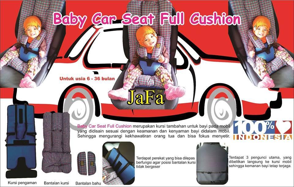 Baby car seat full cushion Car seat, Bayi, Mobil