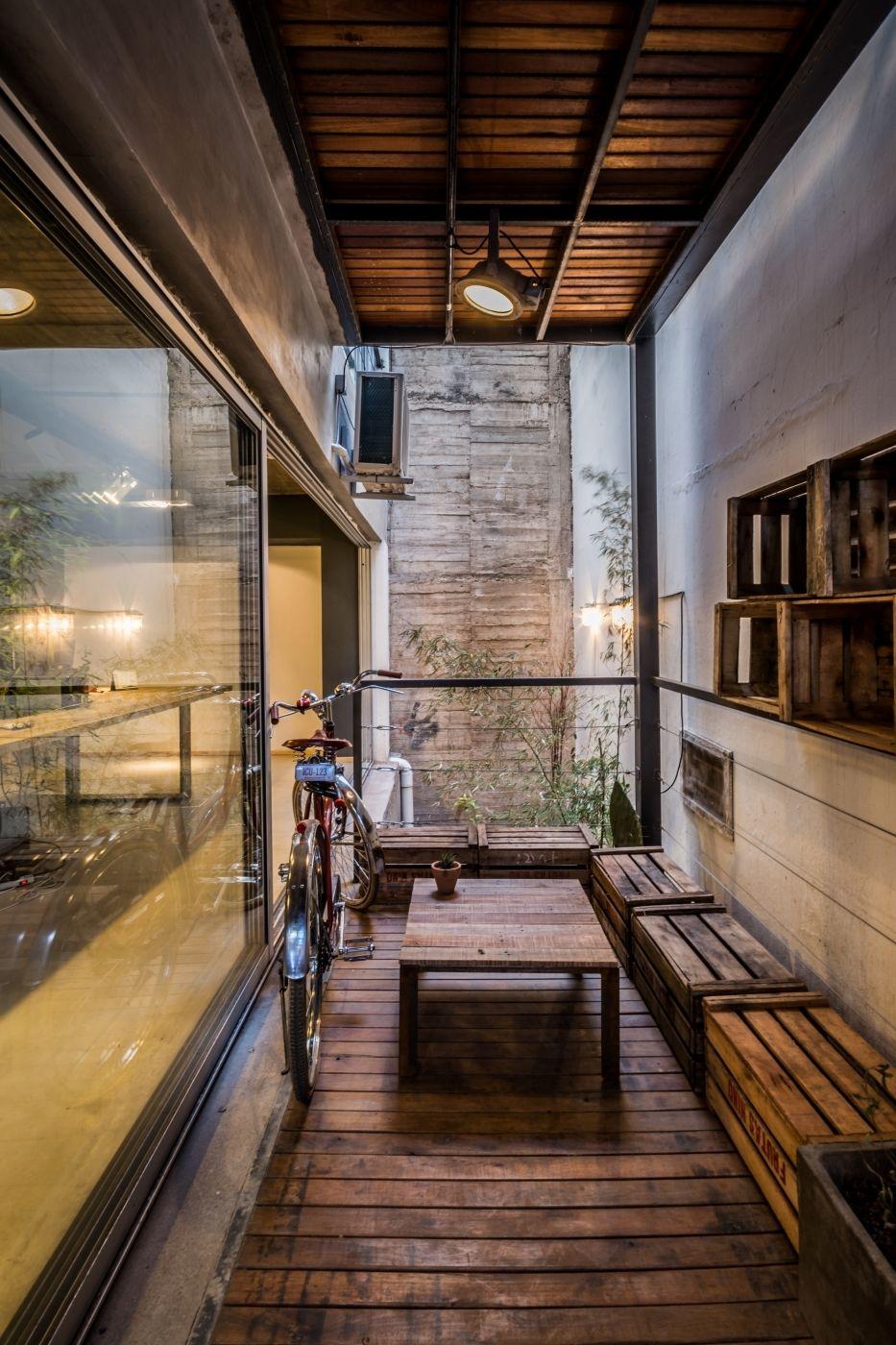 Galeria De Corazon De Manzana Pablo Dellatorre 20 Arquitectura Patios Y Deco