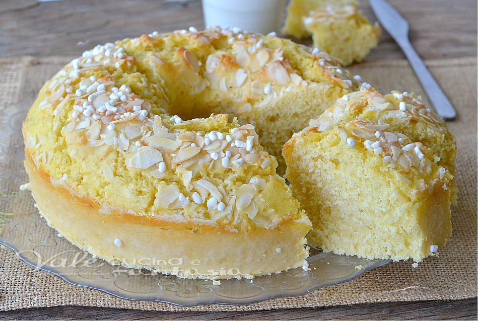 Ciambellone Con Burro E Latte.Pin Su Cakes