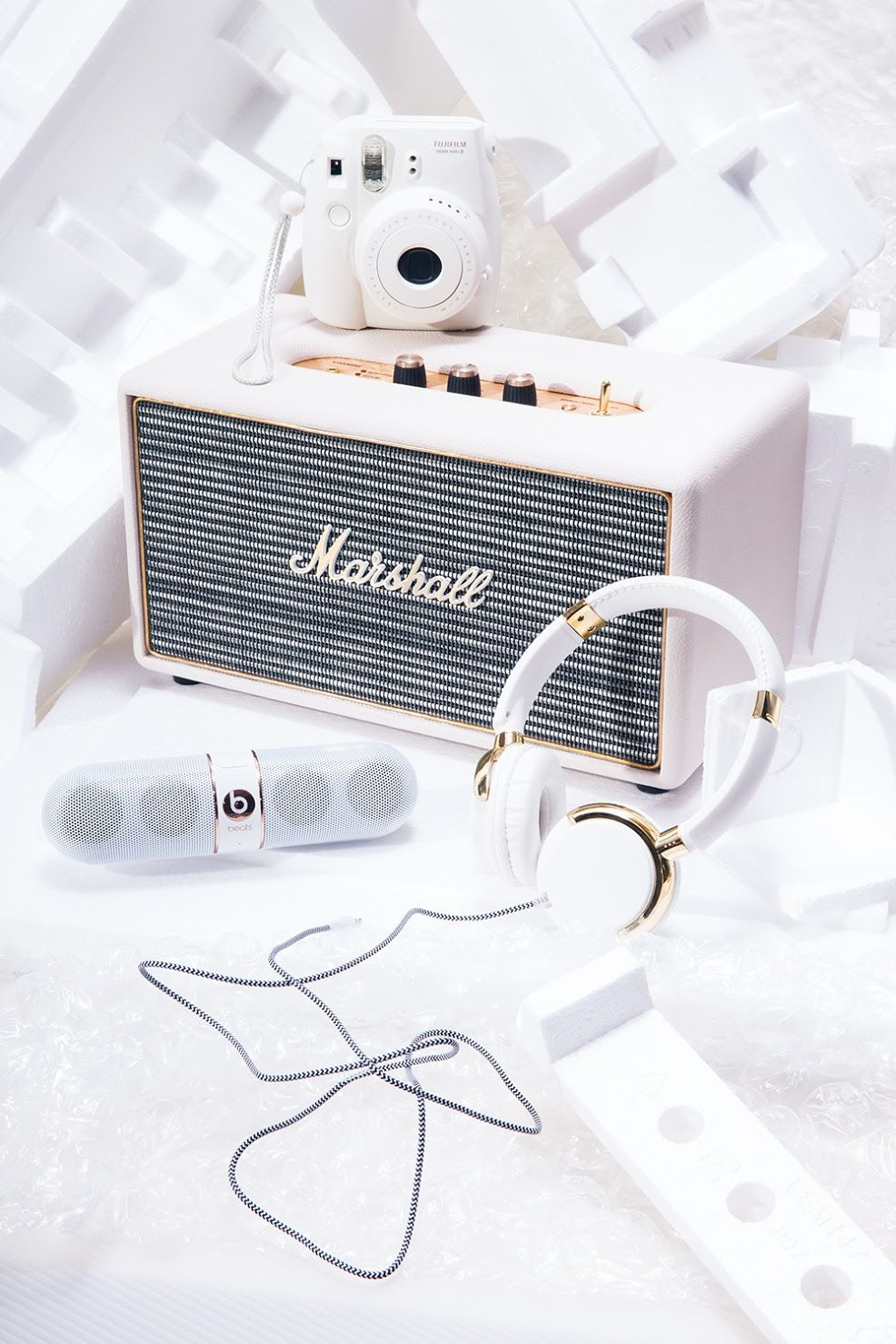 Adi Goodrich NastyGal's Holiday Gift Guide Gifts, Tech