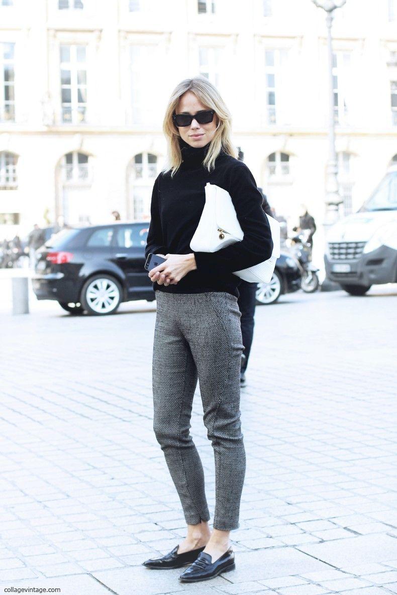 Minimal + Chic   @codeplusform Street Style #streetstyle #style #fashion