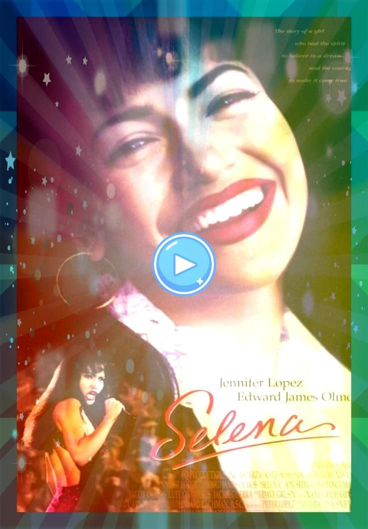 Movie Poster  MOVCF2405 Movies by GenreSelena Movie Poster  MOVCF2405 Movies by Genre Meet Selena Quintanilla 5 Things To Know About The Legendary Singer Dream Boy Selena...