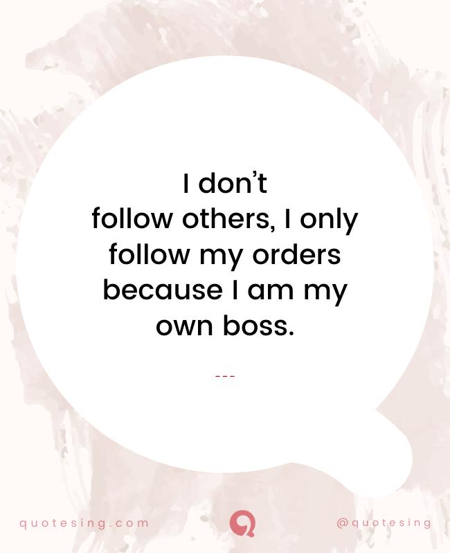 Attitude Self Quotes : attitude, quotes, Attitude, Quotes, About, Myself, Quotesing, Quotes,