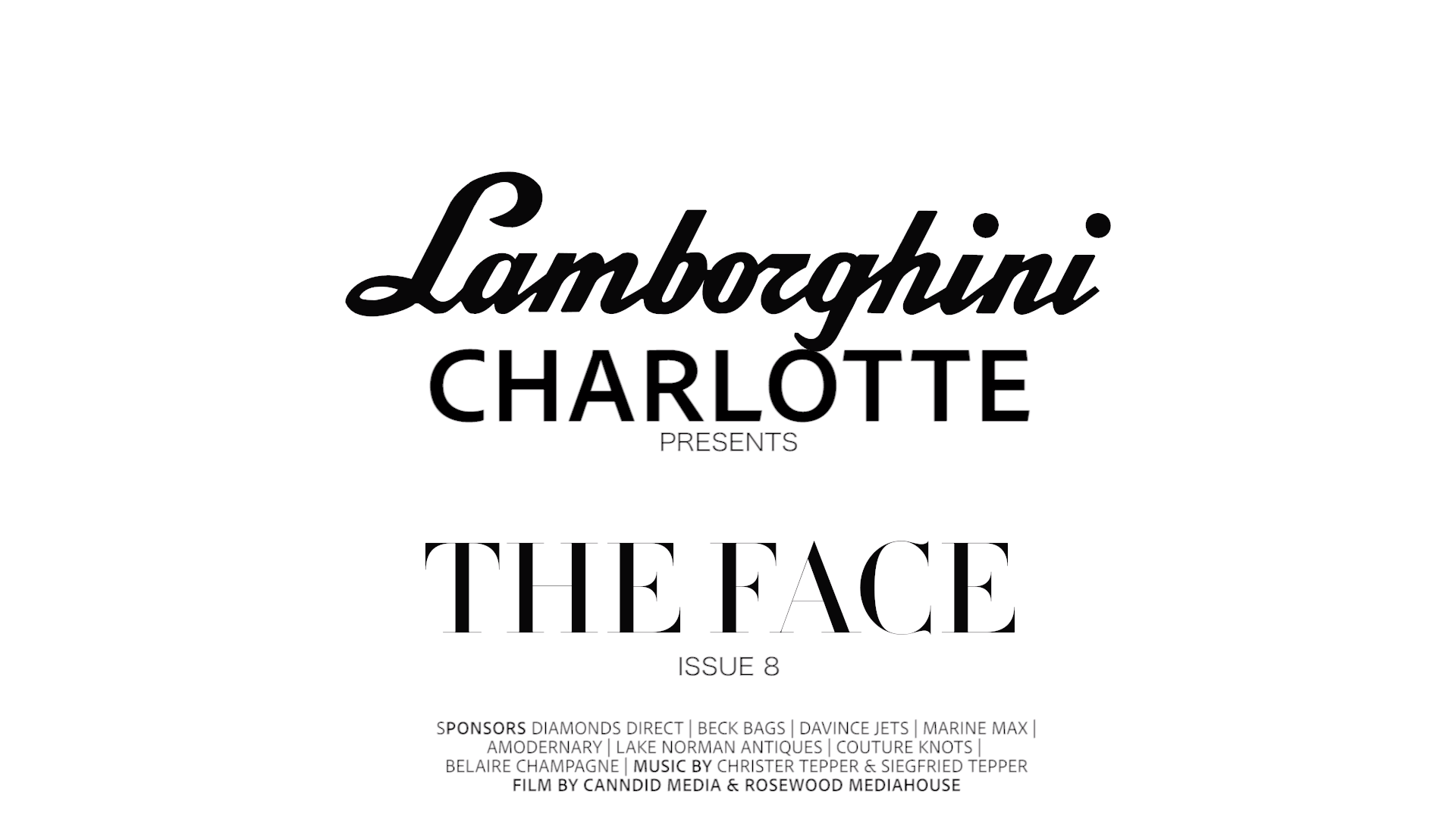 Pin on Lamborghini Charlotte Events 2018
