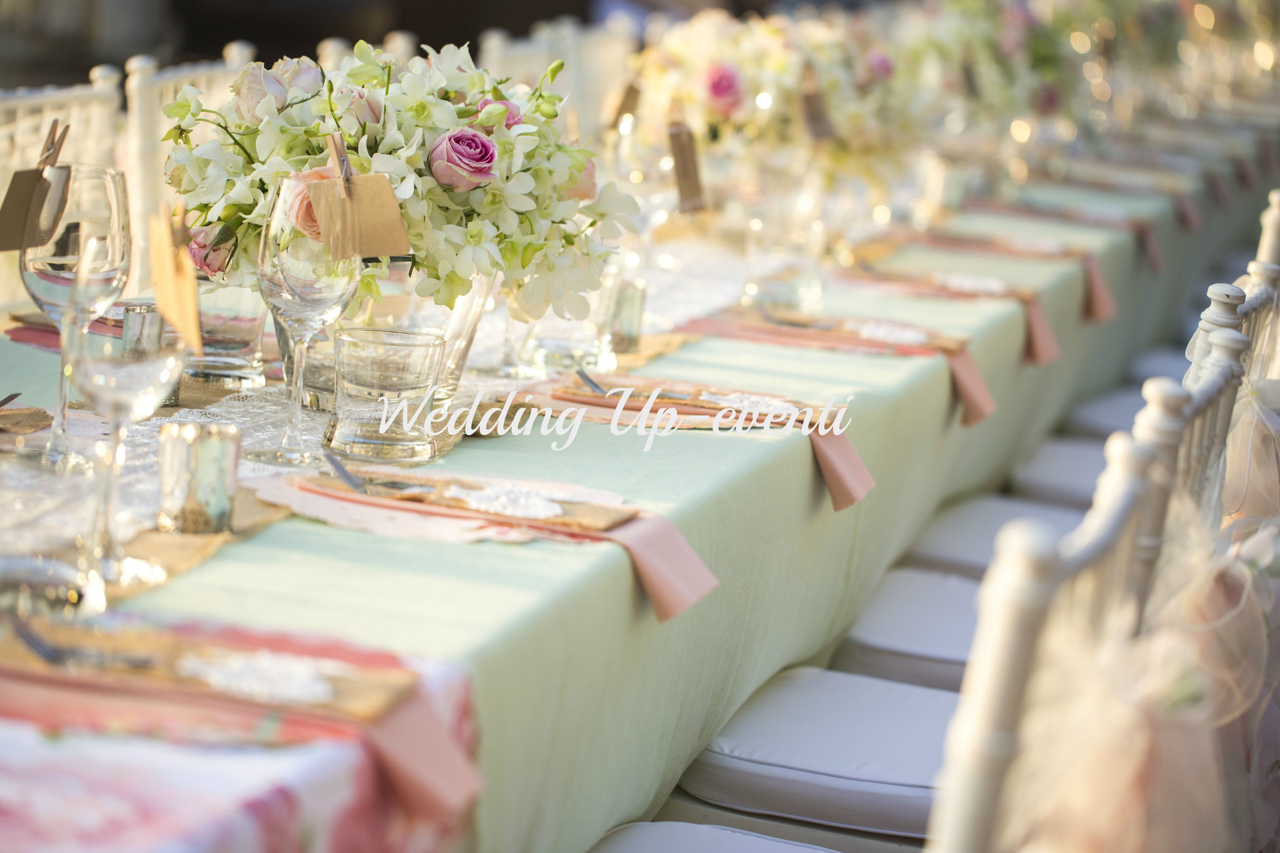 Shabby Chic Matrimonio Tavoli : Il tavolo imperiale shabby chic details table