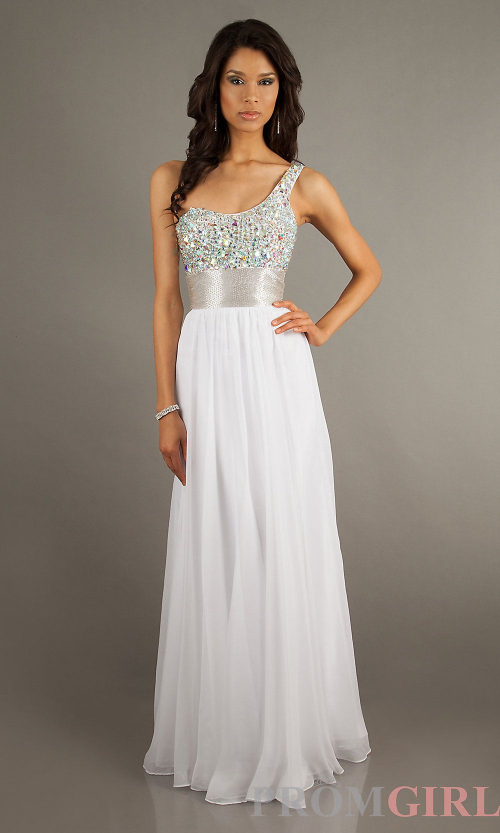 Prom dresses celebrity dresses sexy evening gowns promgirl