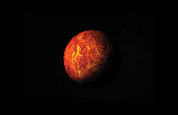 Which Planet Takes Longer to Orbit the Sun: Mars or