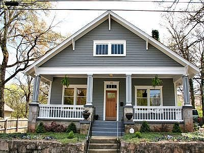 This Sunday April 22nd From 12 4 Pm Visit Six Of The Nicest Remodeled Homes For 1st Time Home Buyers In Craftsman Bungalows Cute House House Paint Exterior