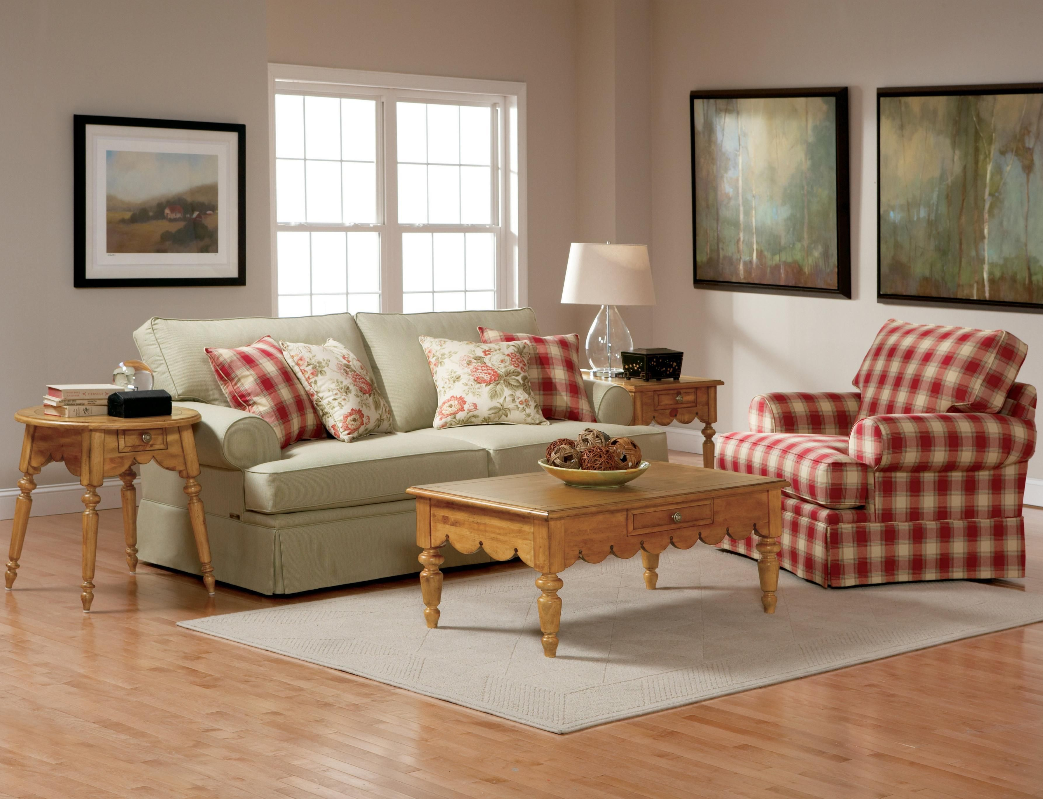 Best Broyhill Broyhill Furniture Affordable Living Room 400 x 300