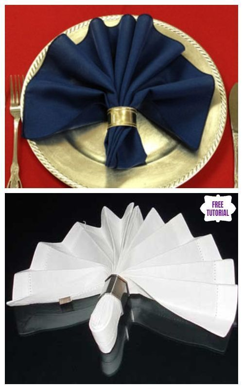 20+ Best DIY Napkin Folding Tutorials for Christmas #diynapkinfolding 20 Best DIY Napkin Folding Tutorials for Christmas - Ring Fan Napkin Folding DIY Tutorial #diynapkinfolding 20+ Best DIY Napkin Folding Tutorials for Christmas #diynapkinfolding 20 Best DIY Napkin Folding Tutorials for Christmas - Ring Fan Napkin Folding DIY Tutorial #diynapkinfolding