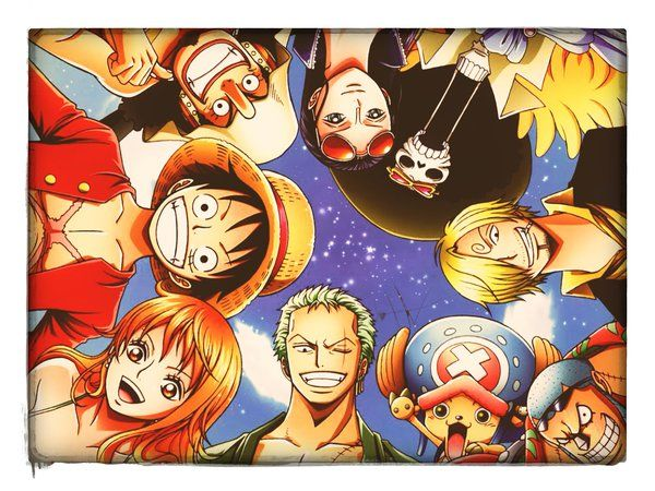 One piece New World by ingwes99 on deviantART | One piece ...