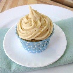 Banoffee Cupcakes