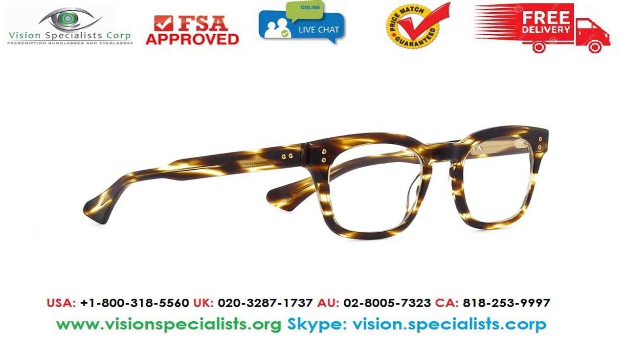 e4e4c76750f Dita Mann DTX 102 02 Glasses