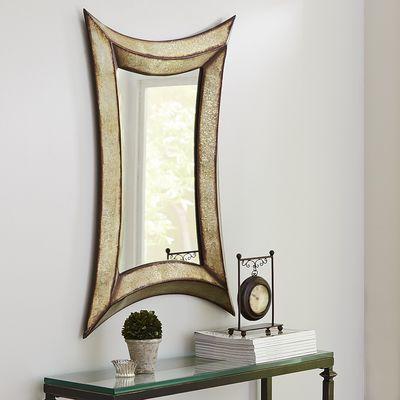 Batonnet Metal Mirror