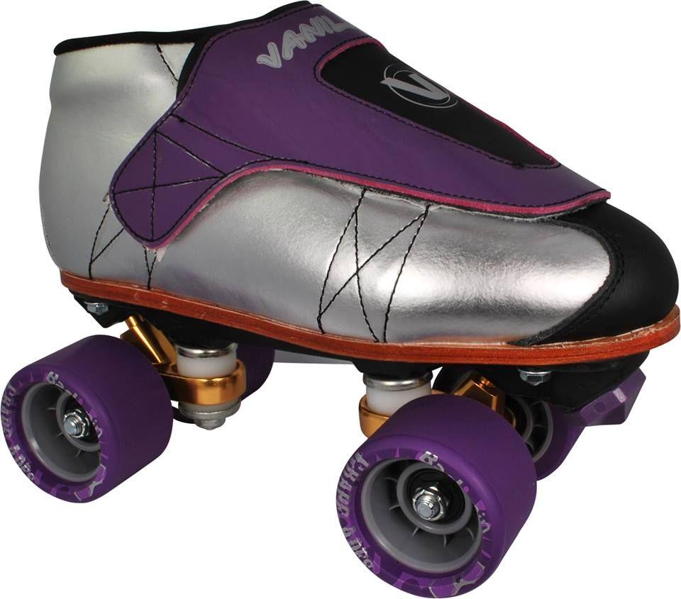 Roller skates jcpenney - Vanilla Flavorspot Freestyle Custom Skates