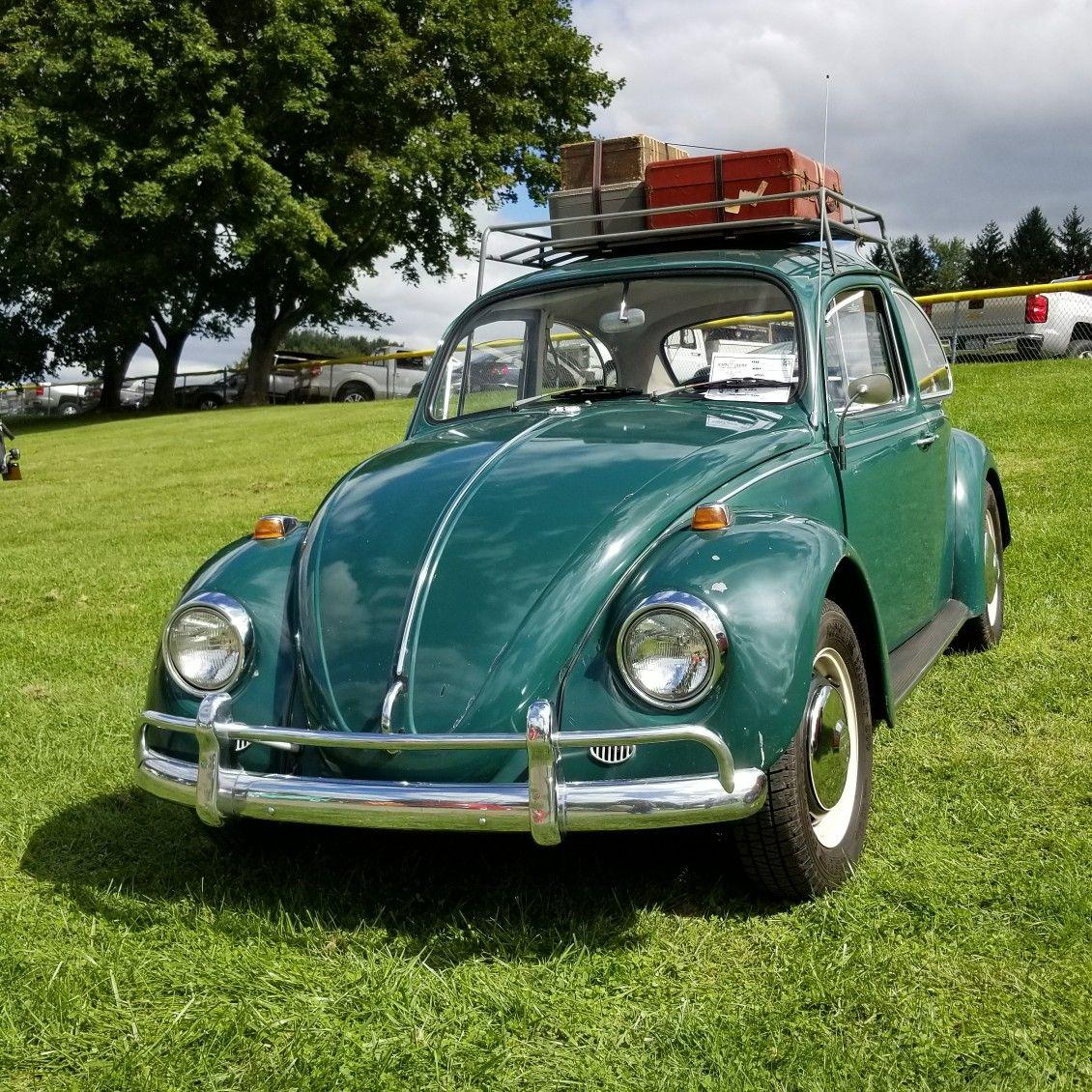 1967 Vw Beetle Pa Car Show 2017