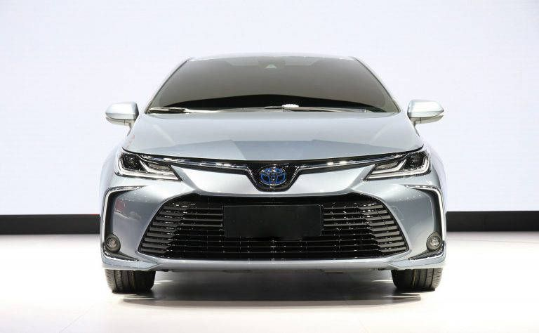 Toyota Xli 2021 Price In Pakistan First Drive In 2020 Toyota First Drive Car Review