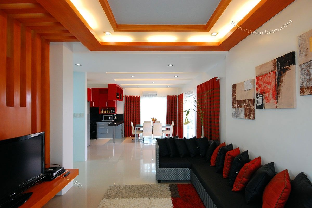 House Interior Designer Philippines