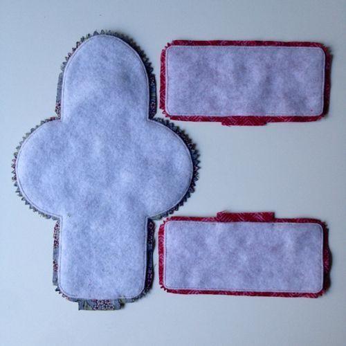 set de costura - guarda agujas