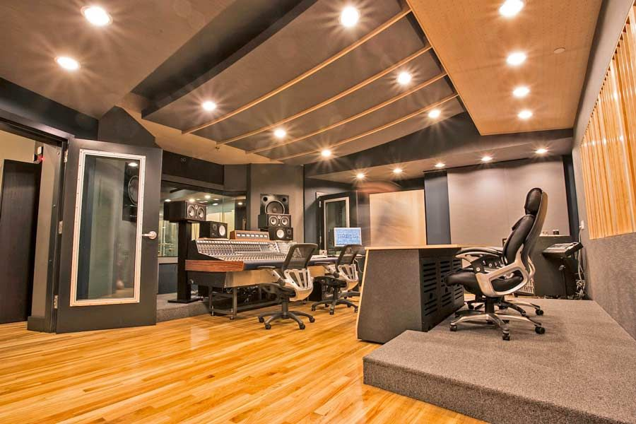 Soundproof Studios Soundproof Windows for Professional