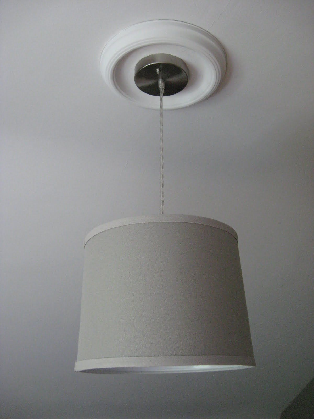 to box gettyimages holes medallions cover ceilingmedallion light ceiling around a medallion