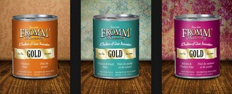 Fromm Gold Dog Food Recall Fromm Family Foods Has