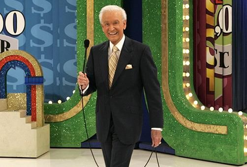 "Bob Barker former host of ""The Price is Right,"" was born in Darrington, Washington, and spent most of his youth on the Rosebud Indian Reservation in South Dakota. The U.S. Indian Census Rolls, 1885–1940, list Barker as an official member of the Sioux tribe.["