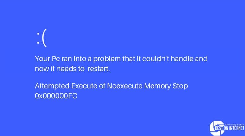 windows 10 update memory error