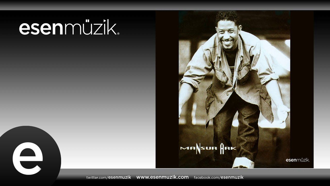 Mansur Ark Maalesef Mansurark Esenmuzik Esen Muzik Ark Music Songs Music