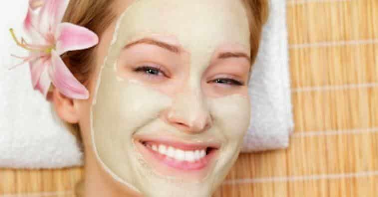 Mascara Para Remover Manchas E Combater A Acne Feliz Pinterest