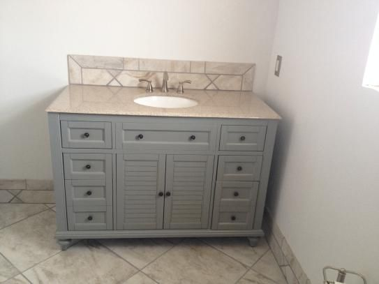 Home Decorators Hamilton Vanity