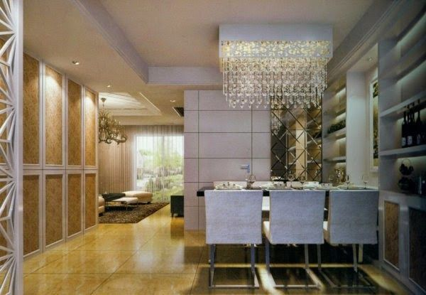 False ceiling led lights dining room with chandelier and ceiling false ceiling led lights dining room with chandelier and ceiling lights aloadofball Images