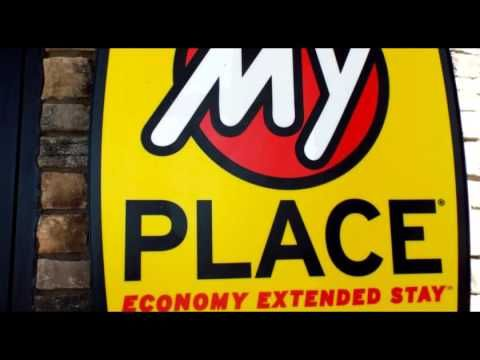 My Place Aberdeen Video : Hotel Review and Videos : USA, South Dakota, A...