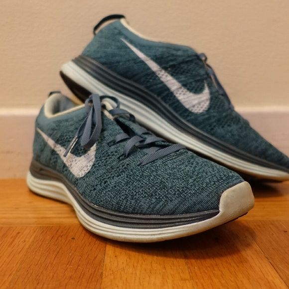 differently great look huge selection of store flyknit lunar 1 teal 47a14 aac7e