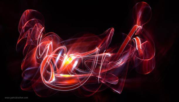 Light Painting Kata – Dance, Martial Art and Light Painting ...