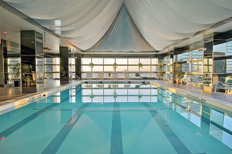 One Un New York New York Ny New York Hotels Copthorne Hotel Hotel